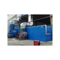 环评验收合格 环保管家 欣恒工程设备废气治理 降噪除尘
