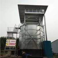 高温好氧发酵罐、除臭设备实现养鸡场气体达标排放