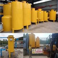 沼气脱硫器、沼气锅炉配套除硫塔使用方法和安装条件