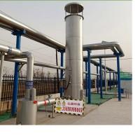 沼气点火器内燃式沼气火炬产品描述、产品价格明细