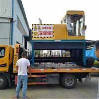 自走式翻堆机在有机肥干法发酵工程的使用及维护