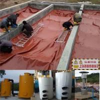 养猪场猪粪如何处理发酵沼气使用 沼气池沼气工程厂家