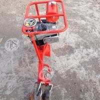 铁路专用内燃道岔打磨机 NCM-4.0型内燃钢轨打磨机