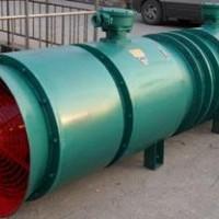 新疆除尘风机 KCS-460D矿用湿式除尘风机