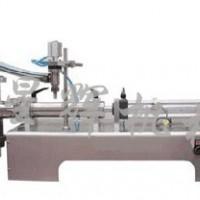 酸奶液体灌装机/沈阳星辉利机械
