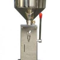 手动式液体灌装机/沈阳星辉利机械