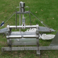 QT-SQ0101水平型水体取样器