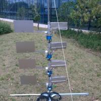 QT-JSC01自称重式风沙收集器