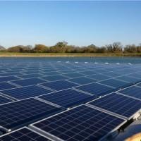 浮动式太阳能发电场系统,外贸谷歌推广
