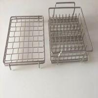 生产304不锈钢烘干网筐
