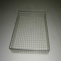 生产器械304不锈钢网筐