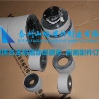 皮带轮增加磨擦力涂层