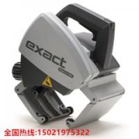 易于携带和便于现场操作的Exact 170E切管机