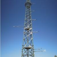 QT-1030 梯度气象监测系统
