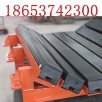 国龙1200mm缓冲条 矿用缓冲床防止了对输送带的损伤