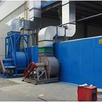 欣恒工程设备专业制造工业废气处理设备 环保达标