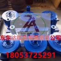 GZY32t矿用隔爆型液压称重传感器东达生产制造