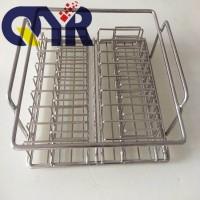 工厂加工定制不锈钢清洗篮