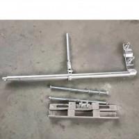 铁路接触网棒式瓷瓶更换器棒式绝缘子更换器斜腕臂棒瓶更换器