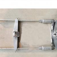 铁路绝缘子更换器悬式绝缘子更换器耐张绝缘子更换器