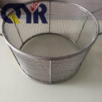 苏州相城加工不锈钢网篮