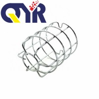 厂家加工圆柱体网篮