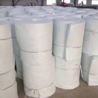 工业炉耐火隔热材料高铝硅酸铝针刺毯