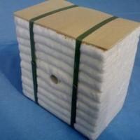 石灰窑保温耐火保温棉硅酸铝陶瓷纤维模块